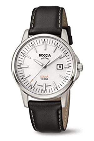 Boccia Hombre Relojes - Reloj de Vestir 3643-01
