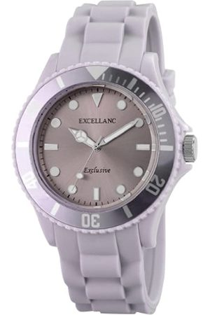 Excellanc Hombre Relojes - 224921500002 - Reloj analógico de Cuarzo para Hombre