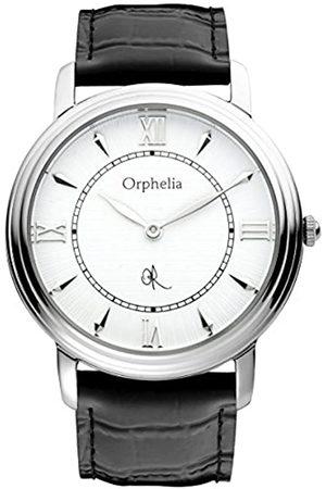 ORPHELIA 155-6701-14 - Reloj analógico de Cuarzo para Hombre con Correa de Piel
