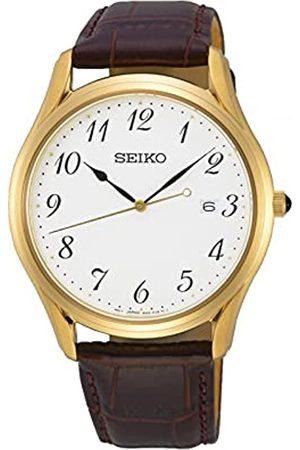 Seiko Hombre Relojes - Analógico SUR306P1