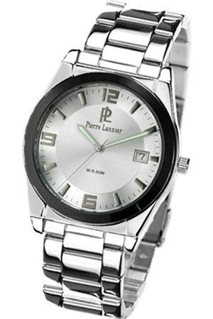 Pierre Lannier 220C121 - Reloj analógico de Cuarzo Unisex