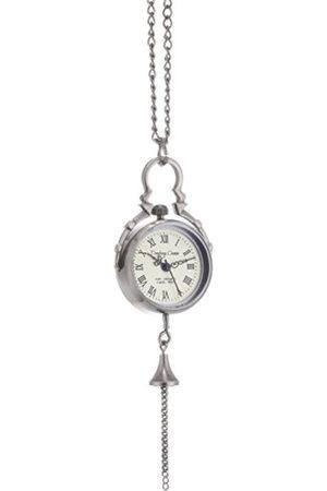 Sparks of Time Reloj Analogico para Unisex de Cuarzo con Correa en Acero Inoxidable 152
