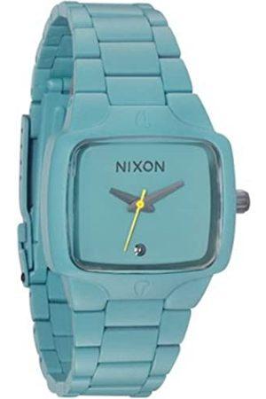 Nixon A300272-00 - Reloj analógico para Mujer de Acero Inoxidable Resistente al Agua