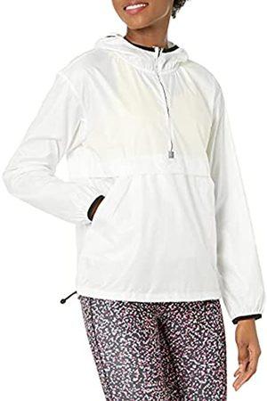 Amazon Chaqueta Cortavientos Plegable Fashion-Sweatshirts
