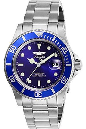 Invicta Hombre Relojes - 26971ProDiverRelojUnisexaceroinoxidableCuarzoEsferaazul