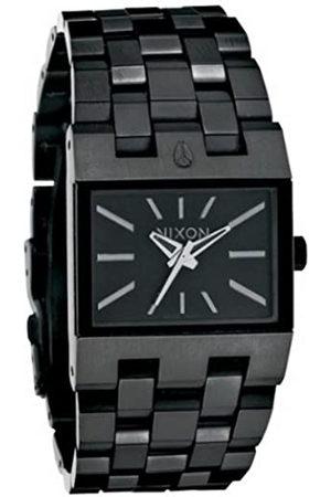 Nixon Mujer Relojes - A296001-00 - Reloj analógico de Cuarzo para Mujer con Correa de Acero Inoxidable