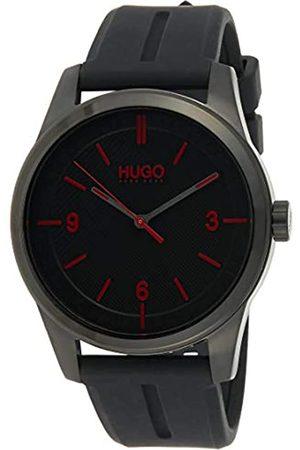 HUGO BOSS Hombre Relojes - Create - Reloj Analógico para Hombre