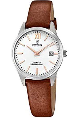 Festina Mujer Relojes - Reloj Informal F20510/2