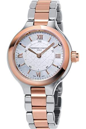 Frederique Constant Mujer Relojes - Reloj - Mujer FC-281WH3ER2B