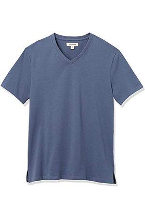 Goodthreads Heavyweight Oversized Short-Sleeve V-Neck T-Shirt Fashion-t-Shirts