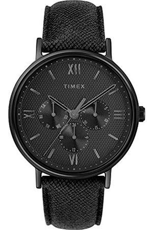 Timex Reloj de Pulsera TW2T35200