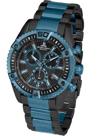 Jacques Lemans Smart Watch Armbanduhr 1-1805I