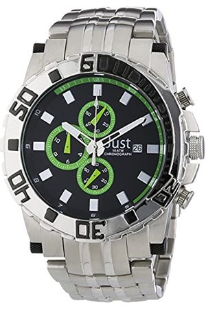 Just Watches Hombre Relojes - Reloj de Cuarzo para Hombre