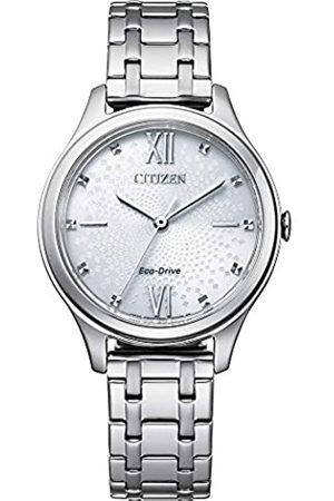 Citizen Mujer Relojes - Reloj. EM0500-73A
