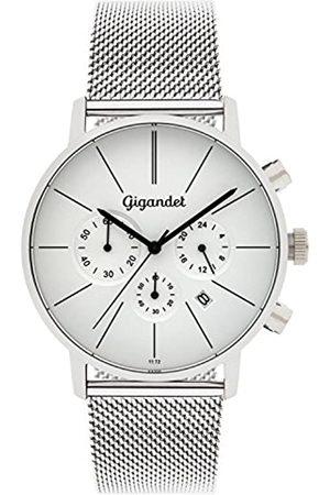 Gigandet Hombre Relojes - G32-005 - Reloj para Hombres
