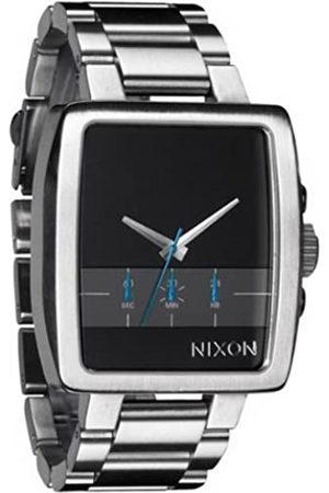 Nixon A324000-00 - Reloj analógico de Cuarzo para Hombre con Correa de Acero Inoxidable