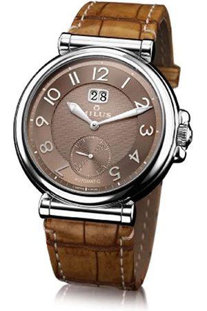 Milus Relojes - Weinstock Lighting ZET003F - Reloj Unisex