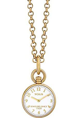 TOUS Hombre Relojes - Relojes de Bolsillo para Hombres 351585