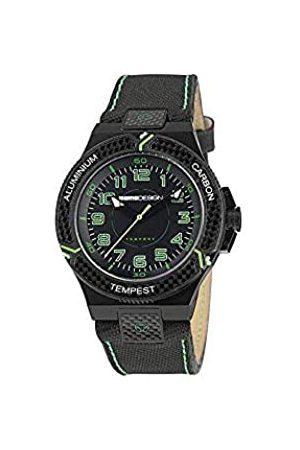 Momo Reloj Informal MD2114BK-23