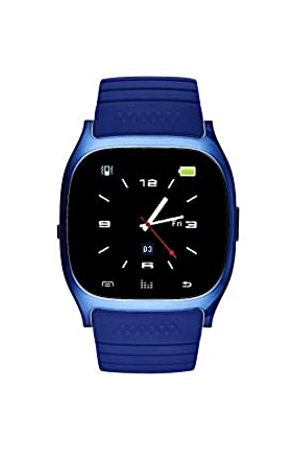 Bsmart Hombre Relojes - RelojUnisexAdultosdeDigitalconCorreaenCauchoBS-B2
