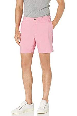 "Amazon Slim-fit Lightweight Stretch 7"" Short Pantalones Cortos Casuales"