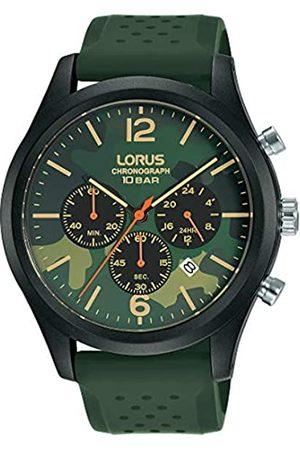 Lorus Reloj para Hombres de Cuarzo analógico con Correa en Goma RT399HX9