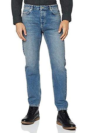 FIND Marca Amazon - Vaqueros De Corte Slim Hombre, 31