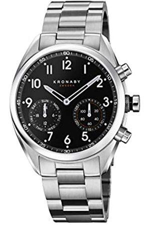 Kronaby Hombre Relojes - Híbrido S3111/1