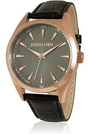 Devota & Lomba Devota & Lomba Reloj con Movimiento japonés Man 49 mm