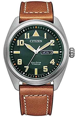 Citizen Hombre Relojes - Reloj. BM8560-11X