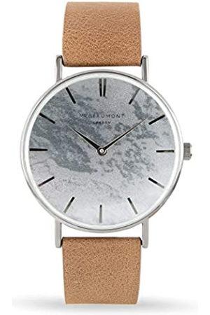 Elie Beaumont Hombre Relojes - Reloj Analógico para Hombre de MB1805.1