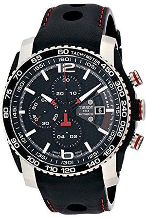 Tissot Hombre Relojes - Reloj automático Suizo automático para Hombre T0794272605700 PRS 516