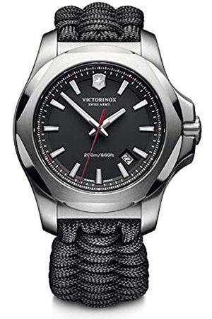 Victorinox RelojAnalogicoparaHombredeCuarzoconCorreaenTela241726