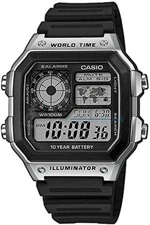 Casio Hombre Relojes - Reloj. AE-1200WH-1CVEF