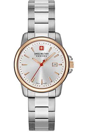 Swiss Military Hanowa Hombre Relojes - Reloj de Vestir 06-7230.7.12.001