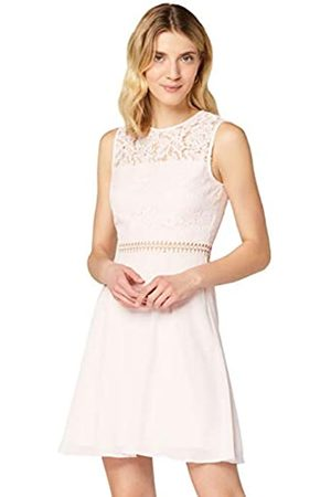 TRUTH & FABLE Marca Amazon - Jcm-42470 - vestidos mujer Mujer, 48