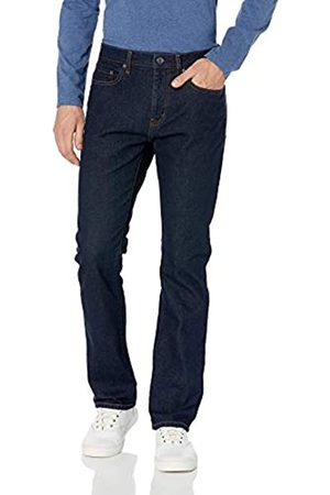 Amazon Slim-Fit Stretch Bootcut Jean Jeans, Rinse