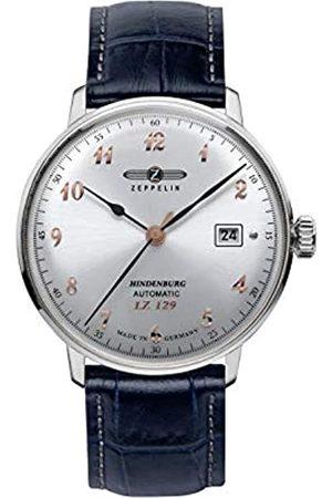 Zeppelin Hombre Relojes - Reloj automático. 7066-5