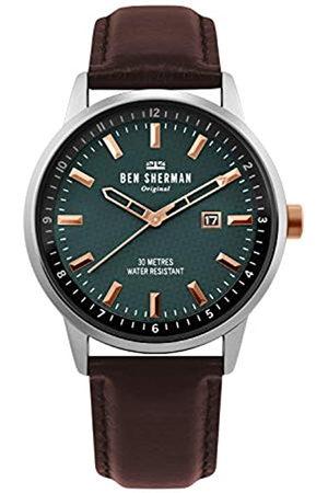 Ben Sherman Reloj de Pulsera WB030NT