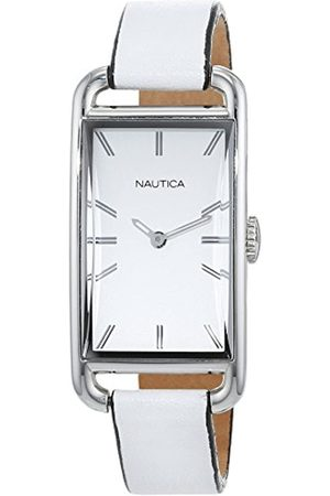 Nautica Mujer Relojes - RelojAnalógicoparaMujerdeCuarzoA07581