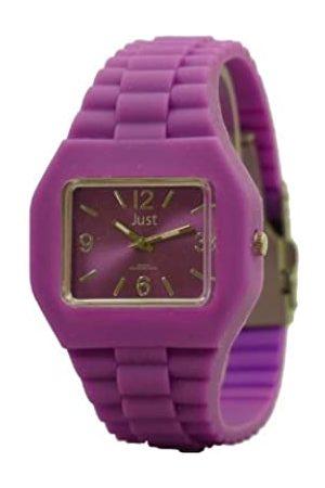 Just Watches Relojes - Watches 48-S6500-PR - Reloj Unisex