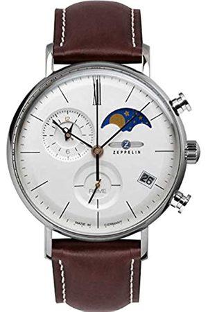 Zeppelin Hombre Relojes - Reloj. 7198-4