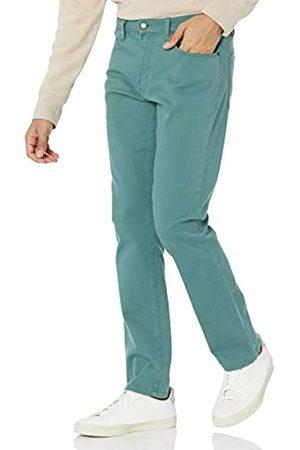 Amazon Hombre Slim - Slim-Fit Stretch Jean Jeans