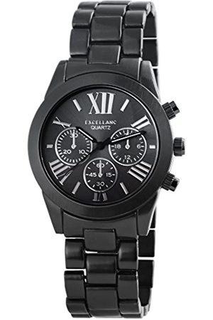 Excellanc Hombre Relojes - Excel lanc Herren-Reloj analógico de Pulsera con Mecanismo de Cuarzo 280971500006