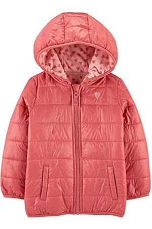 Simple Joys by Carter's De Invierno - Puffer Jacket Infant-and-Toddler-Outerwear
