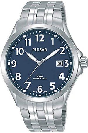 Seiko Pulsar Relojes de Pulsera para Hombres PS9629X1