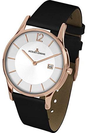 Jacques Lemans Hombre Relojes - Reloj Hombre Classic London 1-1850h
