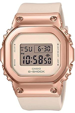 Casio Hombre Relojes - Digital GM-S5600PG-4ER