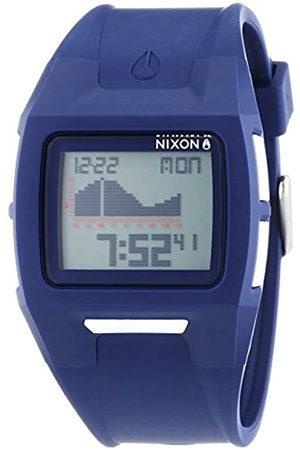 Nixon Hombre Relojes - Lodown II Navy - Reloj de Cuarzo para Hombre