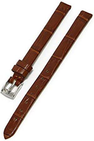 Morellato Hombre Relojes - Correa de piel (10mm)
